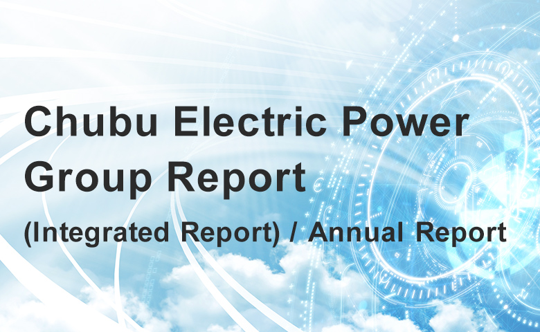 Chubu Electric Power Group Report (Integrated Report) / Annual Report